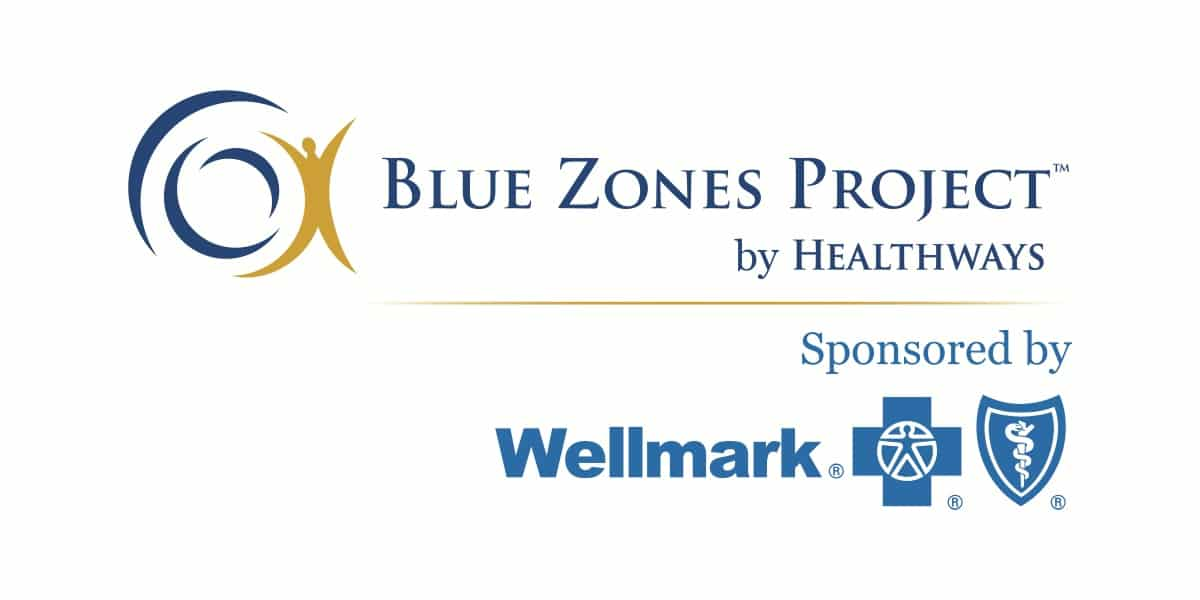 Iowa Launches Blue Zones Project™