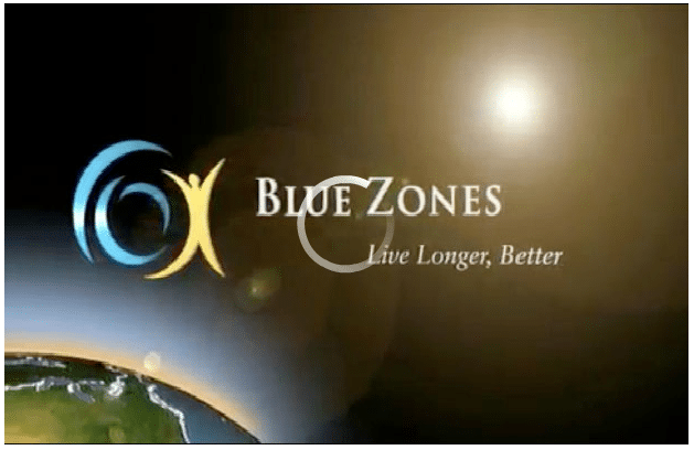 Blue Zones Your Kitchen!