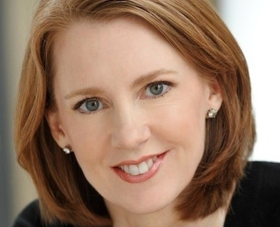 Gretchen Rubin Reveals Happiness Secrets