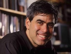 Jonathan Haidt: Five Keys to Happiness