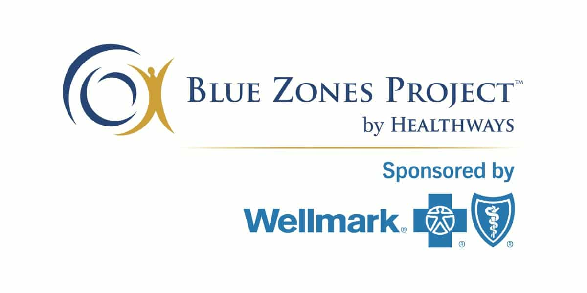 BlueZonesProjectLogo