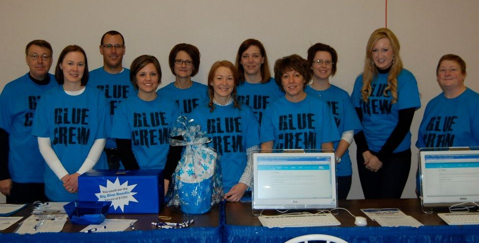 4 Iowa Communities Selected for Blue Zones Project