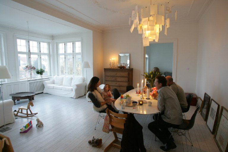 Give Your Home a Healthy, Room-by-Room Makeover - Blue Zones