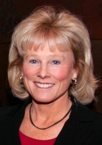 Becky Malkerson - Blue Zones Board Member