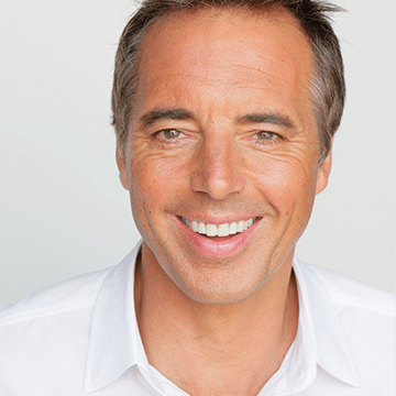 Free Course Taught By Dan Buettner