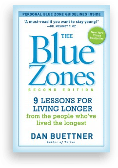The Blue Zones Solution Pdf