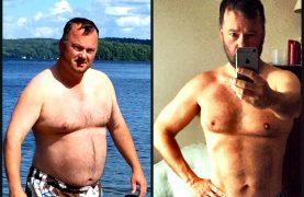 lifestyle transformation