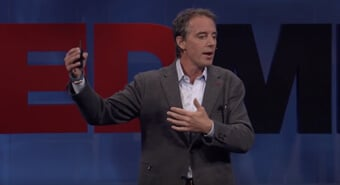 Dan Buettner at TEDMED 2011