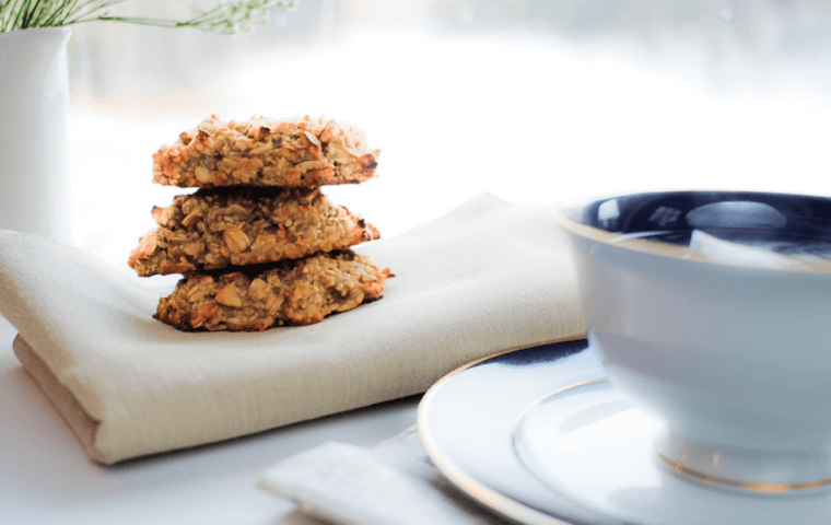 sunbutter-breakfast-cookies