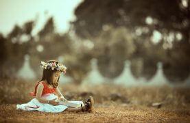 literacy happiness