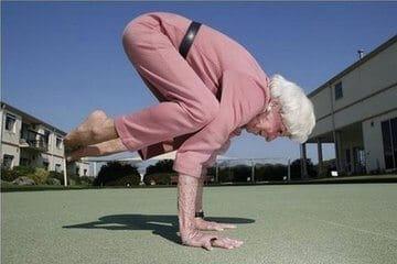 Loma Linda centenarian