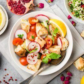 Mediterranean-Meals