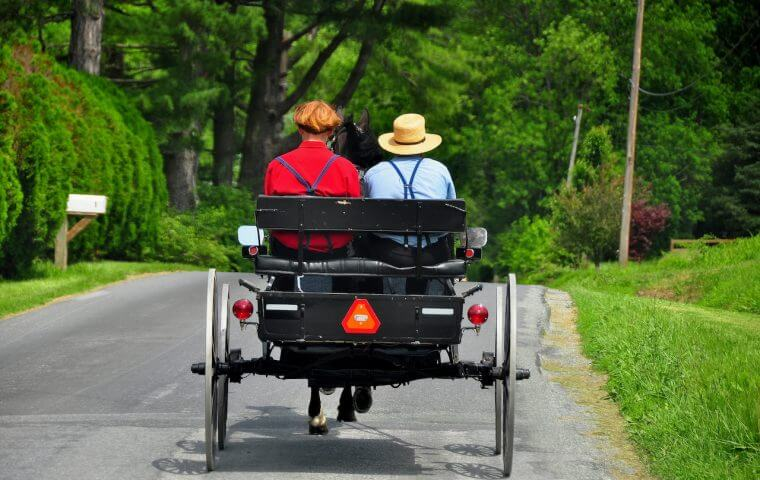 What the Amish Can Teach the Rest of Us About Modern