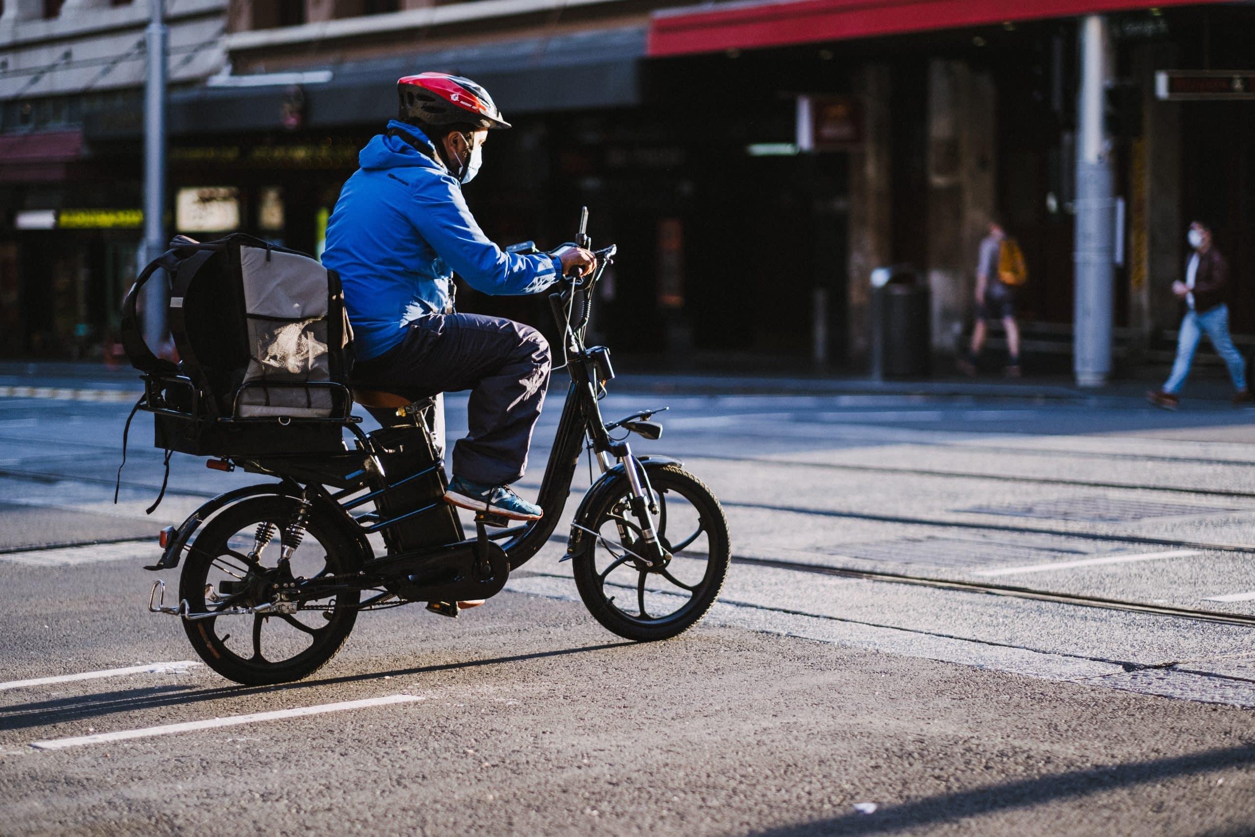 biking covid19
