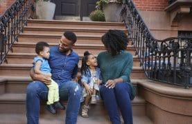 family-sociable-distancing