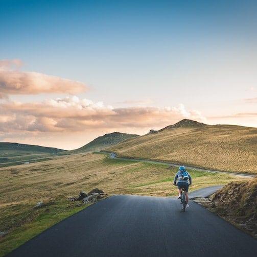 bike mountains