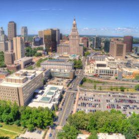 Hartford Connecticut
