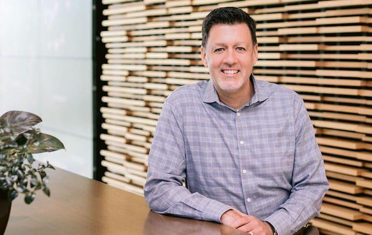 Leadership John Beaman