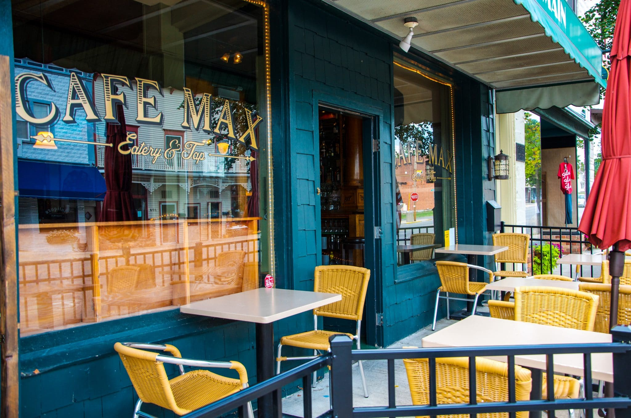 Cafe Max_Downtown Culver